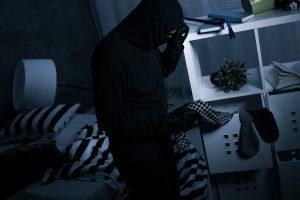 Los 5 estados de México con mayor índice de robo casa-habitación